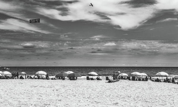 Wall Art - Photograph - On The Jersey Shore by Mountain Dreams