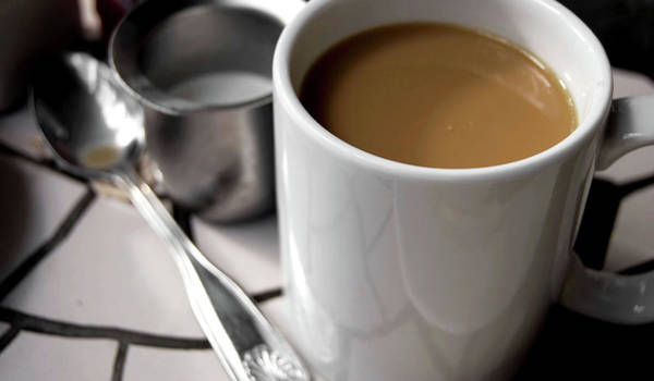 Photograph - One Cup Of Coffee by JAMART Photography