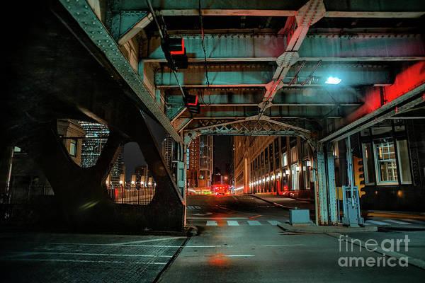 Wall Art - Photograph - One Way Street by Bruno Passigatti
