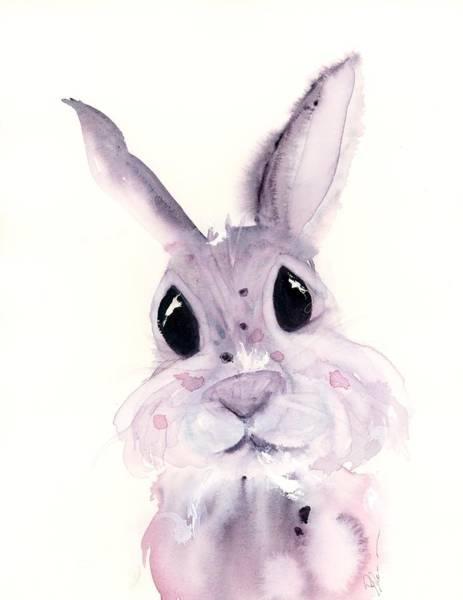 Painting - Oops by Dawn Derman