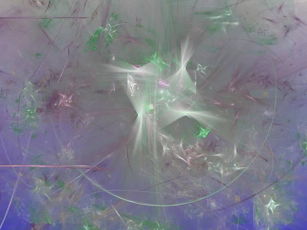 Digital Art - Oostwold by Jeff Iverson