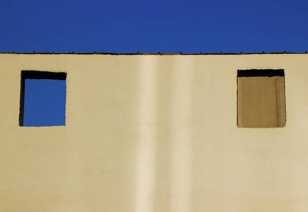 Photograph - Open Vs Closed Window by Prakash Ghai