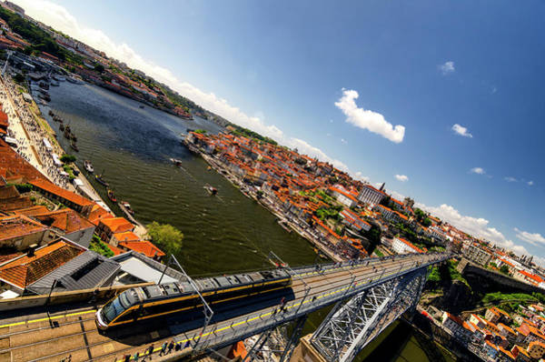 Photograph - Oporto by Pablo Lopez