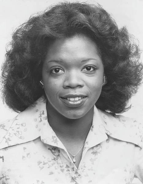 Oprah Wall Art - Photograph - Oprah Eyewitness News by Afro Newspaper/gado