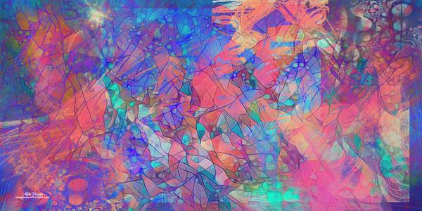 Digital Art - Options by Mike Braun