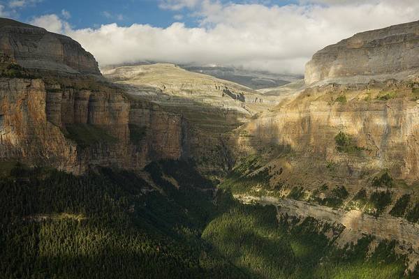 Photograph - Ordesa Y Monte Perdido National Park by Stephen Taylor