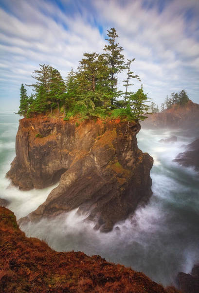 Wall Art - Photograph - Oregon Views by Darren White