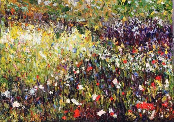 Art And Craft Digital Art - Original Impressionist Art Oil Painting by Cstar55