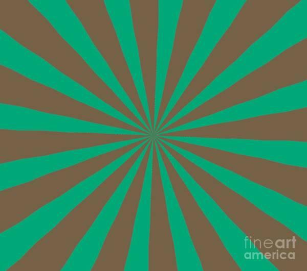 Bright Colours Mixed Media - Ornament Number Twenty Six by Alex Caminker
