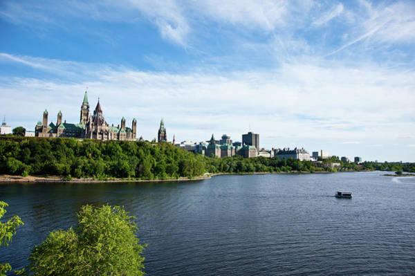 Quebec City Photograph - Ottawa River by © Eduardo Arraes - Www.flickr.com/photos/duda arraes