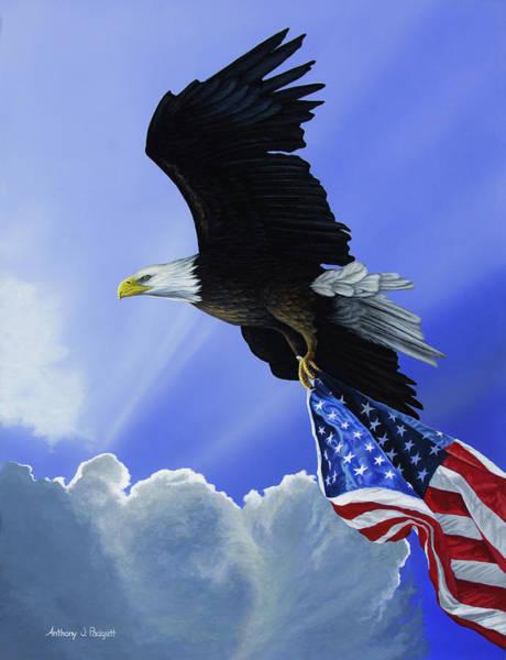 Our Glory Art Print