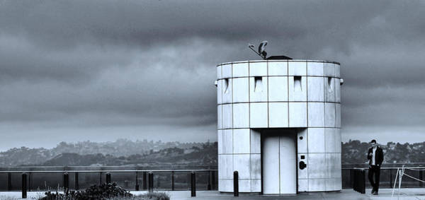 Wall Art - Photograph - Over The Hills Of Los Angeles by Steve K