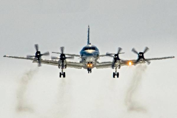Wall Art - Photograph - P-3 Orion by Hayman Tam