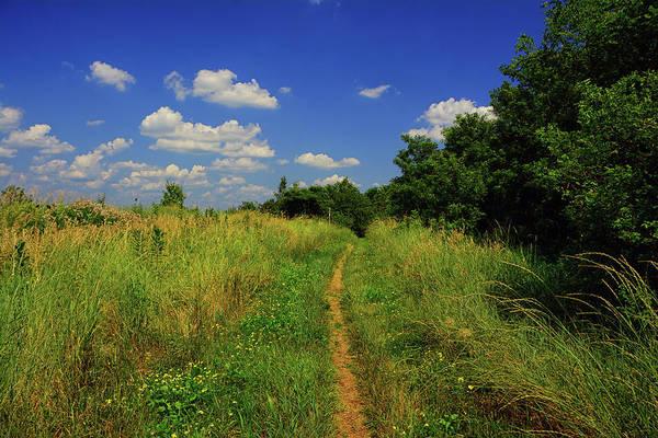 Photograph - Pa At North Of Lehigh Gap by Raymond Salani III