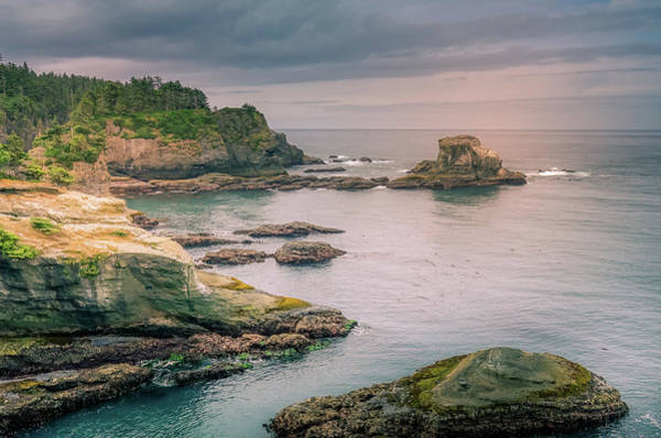 Photograph - Pacific Drama by Dan Sproul