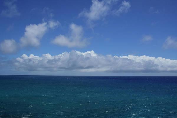 Photograph - Pacific Ocean, Kauai, Hawaii by Ryan Rossotto