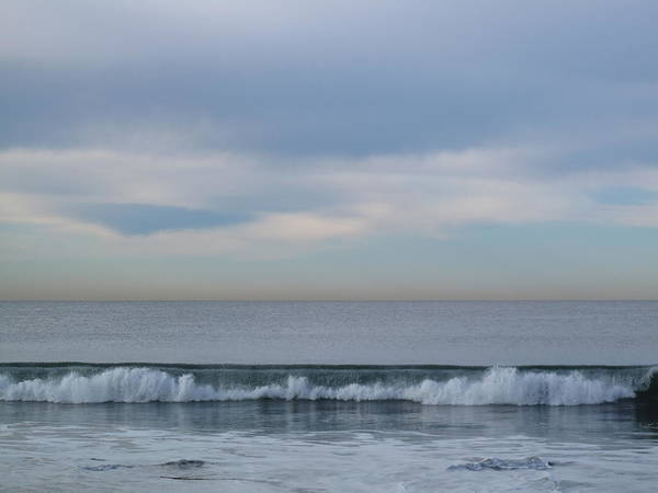 Surf City Usa Photograph - Pacific Ocean by Marianna Sulic