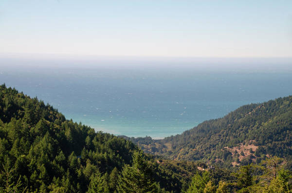 Photograph - Pacific Views - Northern California by Bill Cannon
