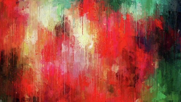 Painting - Painted Memories - 05 by Andrea Mazzocchetti