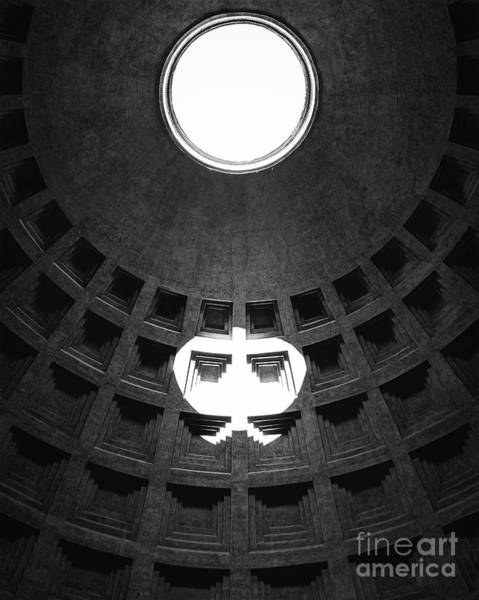 Wall Art - Photograph - Pantheon Invaders by Luis GA