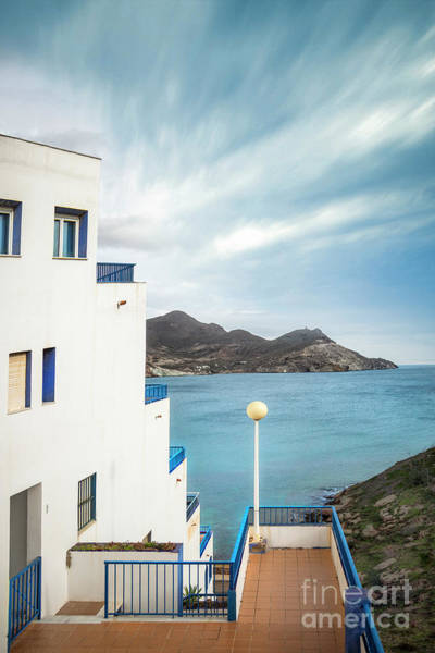 Wall Art - Photograph - Paradise Bay by Evelina Kremsdorf