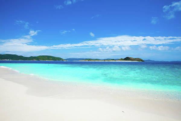 Okinawa Photograph - Paradise Beach by Ippei Naoi