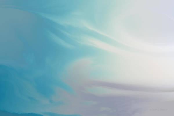 Pastel - paradise I by John WR Emmett