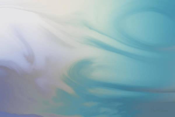 Pastel - paradise II by John WR Emmett