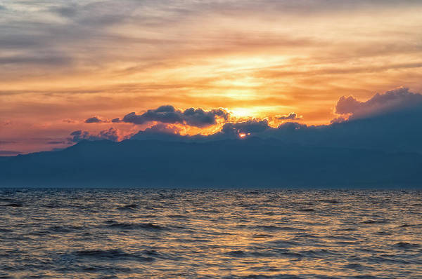Photograph - Paradise Sunset by Russell Pugh