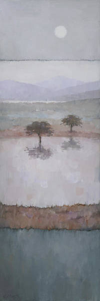 Wall Art - Painting - Paraty Landscape 1 by Steve Mitchell