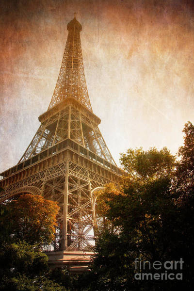 Photograph - Paris Landmark by Scott Kemper