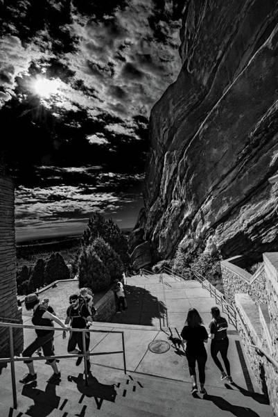 Wall Art - Photograph - Passage by Steven Ainsworth