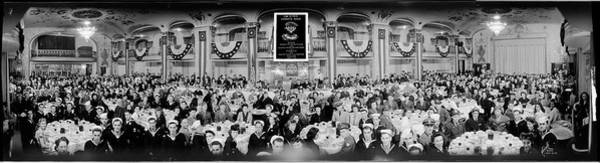 Wall Art - Photograph - Passover12th Annual Passover Seder by Fred Schutz Collection