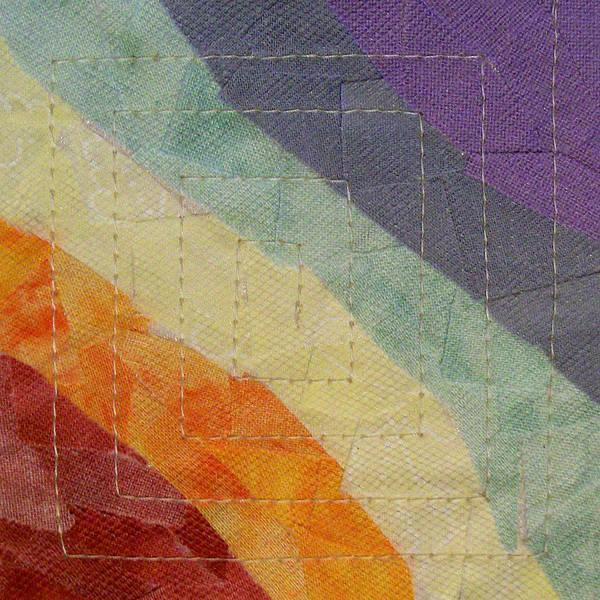 Pastel Color Study Art Print