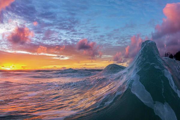 Wall Art - Photograph - Pastel Pinnacles by Sean Davey