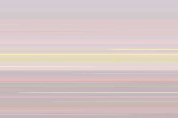 Digital Art - Pastel Sunrise by Val Arie