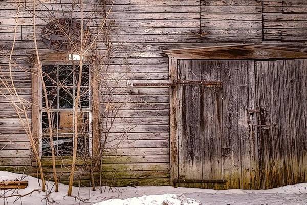 Photograph - Patina by Kendall McKernon