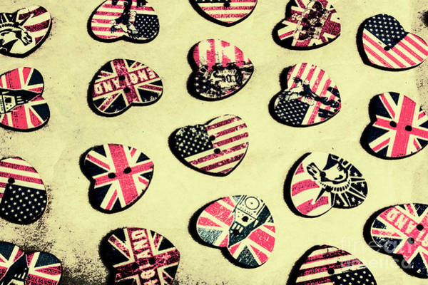 Pick Photograph - Patriotic Picks by Jorgo Photography - Wall Art Gallery