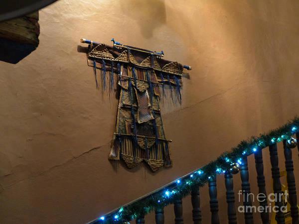 Photograph - Patzcuaro Wall Hanging by Rosanne Licciardi