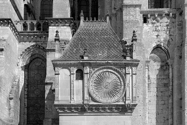 Wall Art - Photograph - Pavillon De Lhorloge, Chartres by Panoramic Images