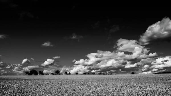 Photograph - Paysage by Jorg Becker