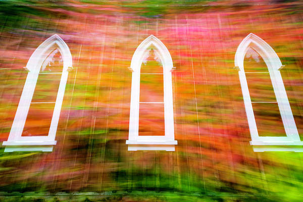 Wall Art - Photograph - Peace All Around by Detlef Klahm