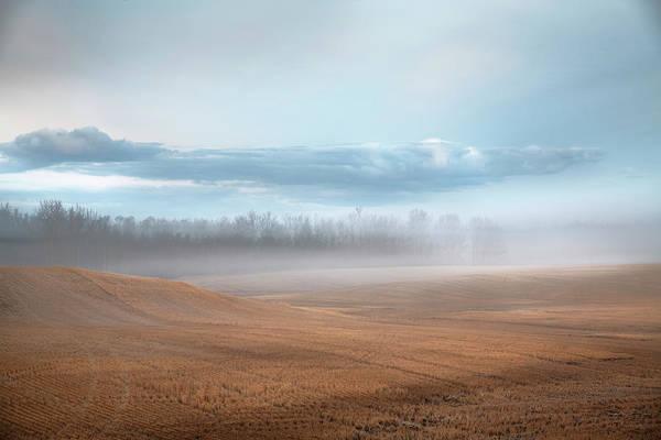 Photograph - Peaceful Feeling by Dan Jurak
