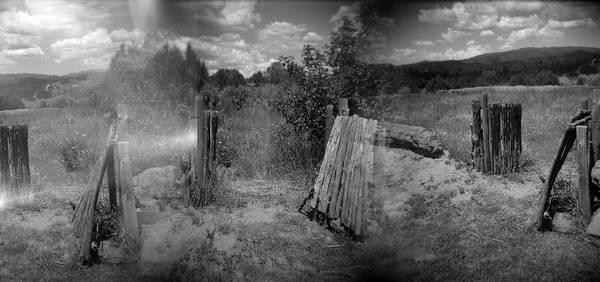 Photograph - Pecos 10 by Catherine Sobredo