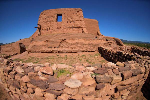 Photograph - Pecos National Historic Park by Joye Ardyn Durham