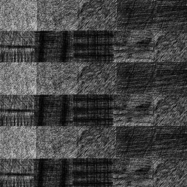 Digital Art - Pencil Scribble Texture 1 by Artist Dot