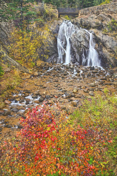 Helen Hunt Falls Photograph - People Give Away Nothing So Liberally As Their Advice.  by Bijan Pirnia