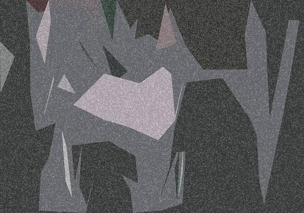 Work Of Art Digital Art - People by Tinto Designs