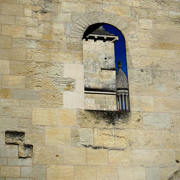 Photograph - Perigueux 1 by Andrew Fare