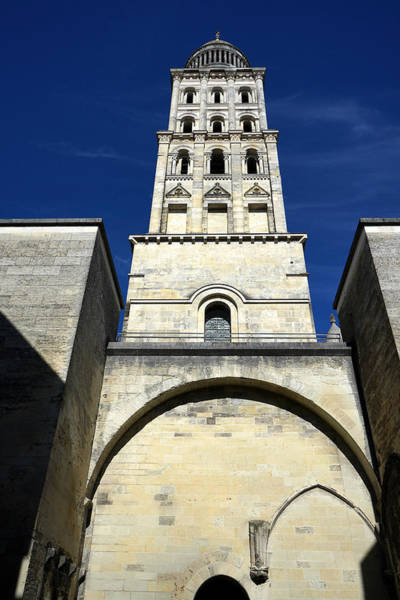 Photograph - Perigueux 2 by Andrew Fare